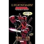 Upper Deck Legendary: Deadpool