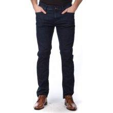 Mustang pánské jeansy tmavě modrá