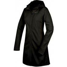 Alpine Pro Asherah black dámský kabát Ladies
