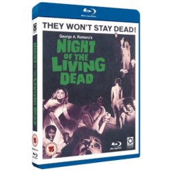Night Of The Living Dead BD