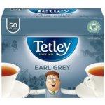 Tetley Earl Grey 50 ks 125 g