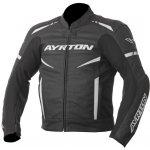Ayrton Raptor černo-bílá