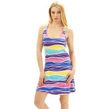 Nordblanc NBSLD4392 BLA SHARA dámské šaty b1a863cbde