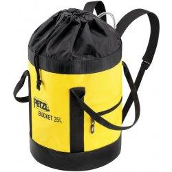abeb0244fb vak PETZL Bucket 25. PETZL vak na lano ...