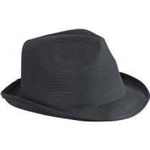 Myrtle Beach Klobouk Promotion Hat Černá