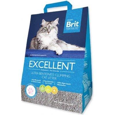 Brit Care Excelent Ultra Bentonite 5 kg