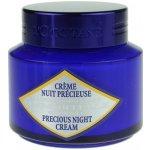 L´Occitane Immortelle noční protivráskový krém (Precious Night Cream) 50 ml