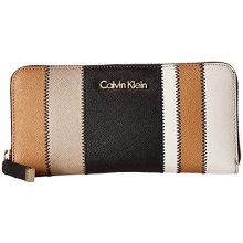 Calvin Klein Dámská peněženka Saffiano Wallet multibarevná 1ee0c5eb702