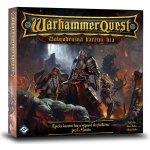 ADC Blackfire Warhammer Quest: Dobrodružná hra