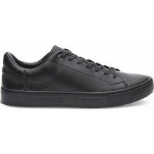 Toms Leather Lenox černé