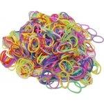 Loom Bands s vůní 600ks mix barva