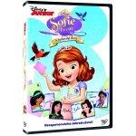 Dear Sofia:A Royal Collection DVD
