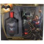 DC Comics Batman v Superman EdT 75 ml sprchový gel 150 ml dárková sada