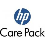 HP 3y NextBusDay Onsite DT Only HW Supp U6578A