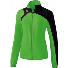 Erima CLUB 1900 2.0 REPREZENTAČNÍ bunda dámská Zelená/černá