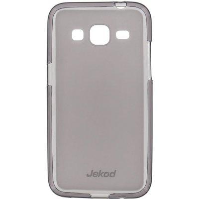 Pouzdro JEKOD TPU Ochranné Samsung G360 Galaxy Core Prime černé