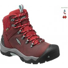 Keen REVEL III W RACING RED EGGSHELL cf438cc403