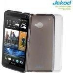 Pouzdro JEKOD TPU Ochranné HTC One mini/M4 černé