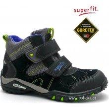 db4cc3dafa1 Superfit 7-00364-02 polobotka SPORT4 černá