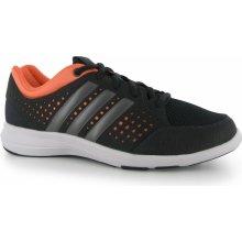 Adidas Arianna Ladies Trainers, dkgrey/iron/ora