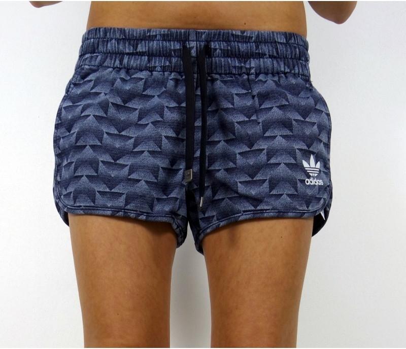 Adidas Originals DENIM R SHORTS Dámské šortky AJ7182 černá alternativy -  Heureka.cz 63fd135f8c