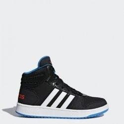 Dětská bota Adidas HOOPS MID 2.0 K DB1479 2b3d0e398aa