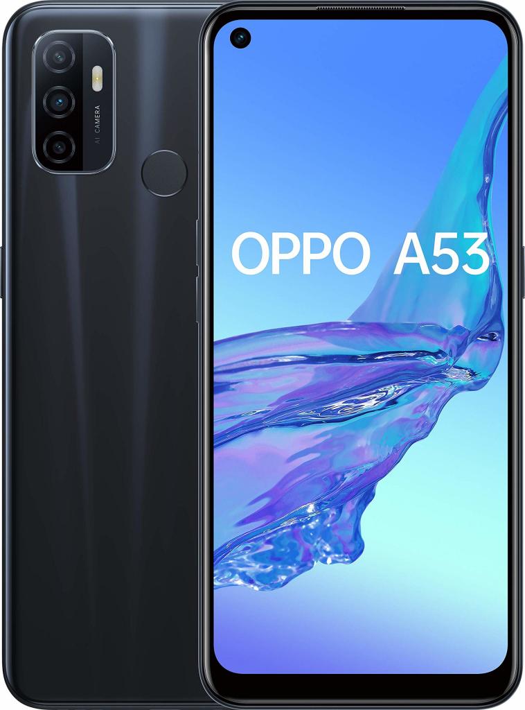 OPPO A53 4GB/64GB Dual SIM na Heureka.cz