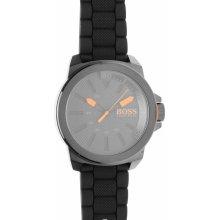 Boss Orange New York Watch Black 749467