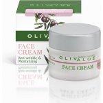 OlivAloe - olivový krém na obličej - suchá a normální pleť 40 ml