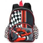 Target batoh Formule červený/černý