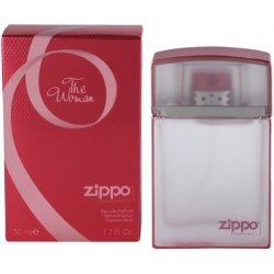 Parfém Zippo Fragrances The Woman parfémovaná voda 50 ml