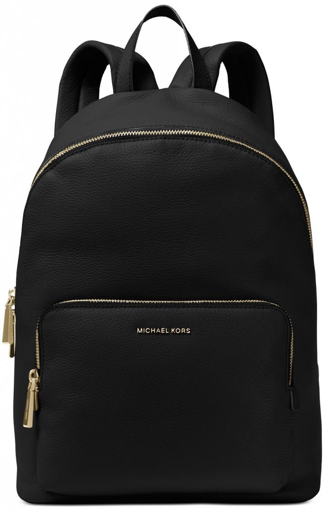 edc93ac089 Michael Kors Wythe Backpack černá od 5 990 Kč - Heureka.cz