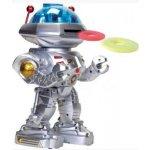 Tobar Vesmírný robot 3000 na baterie SpaceBoot