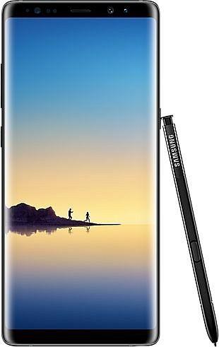 Samsung Galaxy Note 8 N950F 64GB Dual SIM fe3b784ff7