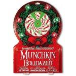 Steve Jackson Games Munchkin Holidazed