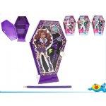 Mini skříňka Monster High