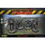 Catalyst Game Labs BattleTech: Alpha Strike Fire Lance Pack