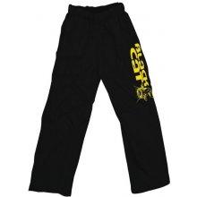 Black Cat Slime Block pants
