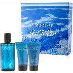 Davidoff Cool Water Men EdT 75 ml + sprchový gel 50 ml + balzám po holení 50 ml dárková sada