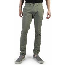 Carrera Jeans Kalhoty 000617_0942A Zelená,