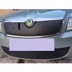 Škoda Octavia II 07 - 13 Zimní clona