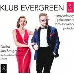 Klub Evergreen 5 let - 2 CD