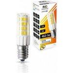 INQ LED žárovka E14 5W T25 Neutrální bílá válcová