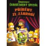 Simpsonovi Čarodějnický speciál –
