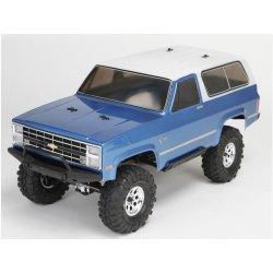 Vaterra Chevrolet K-5 Blazer Ascender 1:10 4WD Kit Heureka.cz