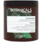 Botanicals Strength Cure maska pro oslabené vlasy Coriander 200 ml