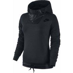 Dámská mikina Nike Sportswear Advance 15 Pullover Hoodie d47eb764c1