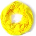 Multifunkční šátek žlutý - Vyhledávání na Heureka.cz 021e233363