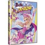 Barbie: Odvážná princezna DVD