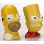 BergHOFF Slánka a pepřenka Simpsons 1500041 4 x 7 cm 2 ks